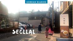 LUNAR NEW YEAR IN KOREA - Seollal 설날, Korean Diaries PT.9