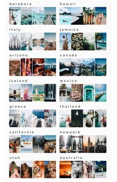 Gallery | vxdb VSCO - vxdb - Images Cheap Places To Travel, Beautiful Places To Travel, Cool Places To Visit, Places To Go, Vacation Places, Dream Vacations, Vacation Spots, Destination Voyage, Travel Goals