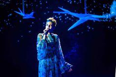 X Factor 11 - Rita Bellanza canta Lucio Dalla,Con le rondini e conquista giudici e pubblico grazie ad una esibizione strepitosa [Video]