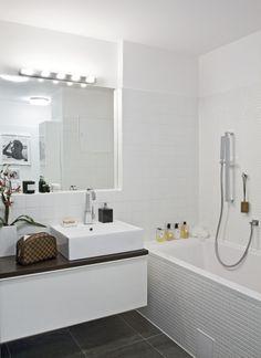 koupelna bílá retro - Hledat Googlem