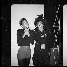 Image result for pics of nostalgic music jaden and willow smith