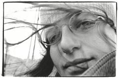 Annie Leibovitz (self portrait)