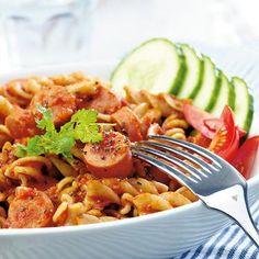 Pasta Salad, Food And Drink, Koti, Ethnic Recipes, Crab Pasta Salad, Noodle Salads