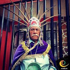 La única y verdadera identidad de cada uno de nosotros se encuentra en el recuerdo de nuestros ancestros. #tlaxcala #tradiciones #ucoatl #urbano #igerstlaxcala #mexicomagico #vive_mexico