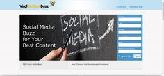 Tips and tools on how to make your blog post go viral via social media.