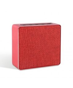 Listen to your favourite music with this Mini Desktop Wireless Bluetooth Speaker. Electronics Gadgets, Bluetooth, Desktop, Mini, Red, Electronic Devices, Desk, Tech Gadgets