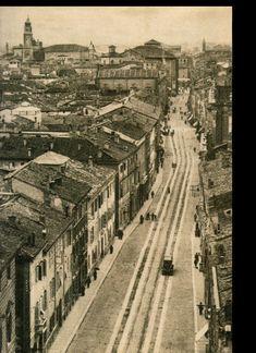 Strada della Repubblica
