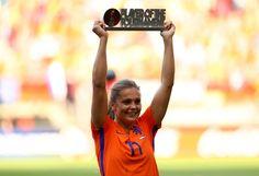 Martens jubelt na EK-titel: Hoe vet is dit?! | Nederlands voetbal | AD.nl