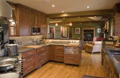 kitchen cabinet ideas   Kitchen Cabinets Atlanta   Kitchen Design Ideas, Kitchen Remodeling ...
