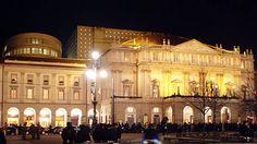 La Scala #Milan