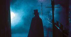 Anything spooky Victorian/Georgian murder-mystery.