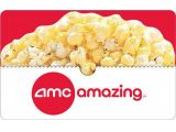 AMC® Gift Cards are redeemable for movie tickets and/or concession items at the following theatres:  §  AMC  §  AMC Showplace  §  Loews  §  Cineplex Odeon   §  Magic Johnson  §  Star Theatres BUY IT NOW!