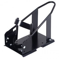 One of the must-have accessories is motorcycle stand that helps to lift the wheels of the motorcycle and keep it fixed and balance so that you can wash or repair your motorcycle comfortably. Scooter Wheels, Scooter Bike, Motorcycle Wheels, Buy Motorcycle, Push Bikes, Truck Bed, The Help, Trucks, Trailers