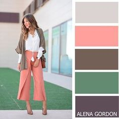 Style hijab color combos Ideas for 2019 Colour Combinations Fashion, Color Combinations For Clothes, Fashion Colours, Colorful Fashion, Colour Pallette, Colour Schemes, Color Combos, Color Balance, Colour Board