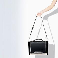 *Perfect bag!*