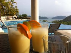 Nothing gets better than enjoying the morning in #CostaRica