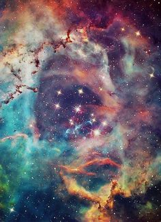 Jehovah is the creator of the universe no problem is too big or too complicated for him!! ;-)