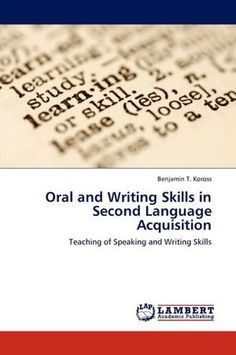 Adolescent writers in second language situations essay