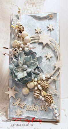 AgaC: ręcznie robione kwiaty