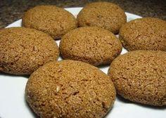 Biscoito de Mel | Receitas Integrais Fáceis | Bloglovin'