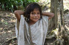 Niño Kogui - espléndida cultura indígena. magictourcolombia.com #wetakeyouthere