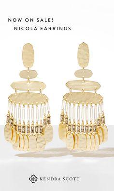 Big Hanging Diamond Dangle Earrings for Woman 14k Rose Gold Art Deco Chandelier Elegant Statement Kendra Scott Filigree Drop Double Layer