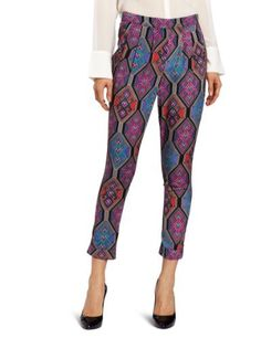 Mara Hoffman Women's Pleated Pant Mara Hoffman. $297.00. Made in USA. Dry Clean Only. Silk polyester. Made in USA. polyester