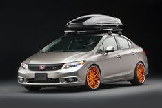 Honda Civic Reviews, Specs & Prices - Page 17 - Top Speed