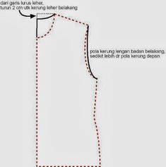 24 Best Ideas For Sewing Blouse Diy Sewing Lessons, Sewing Hacks, Sewing Crafts, Sewing Projects, Sewing Tips, Sewing Patterns For Kids, Dress Sewing Patterns, Fashion Sewing, Diy Fashion