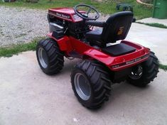 ... build their own articulated tractor. Bob is here to learn and to share, just like the rest of you. So please tell him what you think of his creations ...