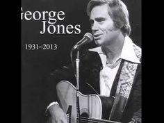 George Jones*****(The Sea Between Our Hearts)