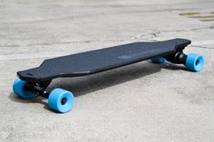 The Marbel Board with 100mm wheels $1325