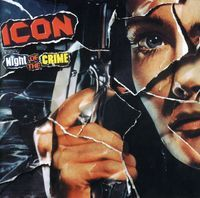 # Icon - Night of the Crime # $22.95