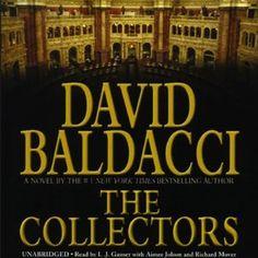 The Collectors Audiobook