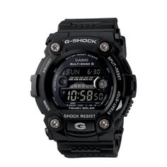 G-Shock Solar Atomic Watch Loving G Shock Watches,
