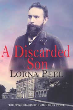 A Discarded Son is a must read book written by Lorna Peel and available in our Fiction Bookshelf. It's available in eBook, Paperback. Books To Read, My Books, Irish Times, Great Stories, My Character, Married Life, Historical Fiction, Confessions, Sons