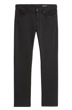 Masculine Style, Black Denim Jeans, John Varvatos, Jeans Style, Men's Clothing, Nordstrom, Slim, Closure, Number