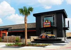 Sony Is Suing a Talladega Nights-Inspired Restaurant in TX