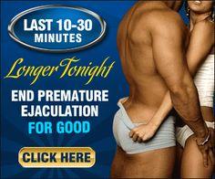 sexNyoga.com: Super Ejaculatory Control (Premature Ejaculation)