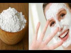 خلطة طبيعية للتخلص من شعر الوجه مدى الحياة باستخدام الملح الخشن! - YouTube