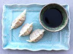 Klassiska japanska dumplings på Carl Ishizakis vis - Rågsved style! Såhär gör du den populära rätten till perfektion!