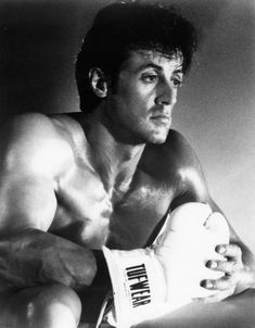 Make the fight beautiful eyes: Sylvester Stallone for the seventieth - Image 1 of 6 - - Frases Rocky, Rocky Quotes, Rocky Balboa Quotes, Rocky Balboa Movie, Rocky Balboa Poster, Rocky Poster, Sylvester Stallone Young, Sylvester Stallone Quotes, Rocky 1976