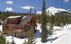 Luxury Ski Cabin