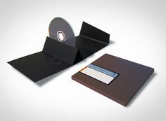 cd mailer // Kwame Amuleru's Design Blog: Cd Case Designs that caught my I