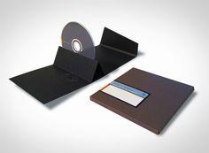 cd mailer // Kwame Amuleru's Design Blog: Cd Case Designs that caught my I