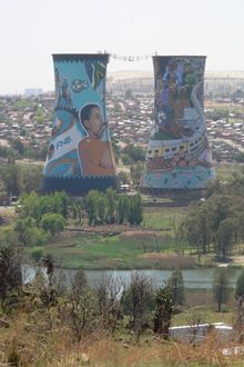 The Soweto Towers in Johannesburg, which you can base jump, bridge swing, or bungee jump from. Most Beautiful Beaches, Beautiful Places To Visit, Zimbabwe, West Africa, South Africa, Bungee Jumping, Base Jumping, Local Attractions, Pretoria