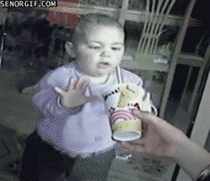 23 Gifs of Kids' Hilarious Fail Situations. My Whole Week Was Made Photo