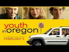 Youth in Oregon (2016) - Trailer - Frank Langella | Komédie | Trailery