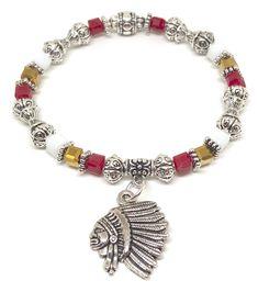 Jewel Tie 925 Sterling Silver University of Arizona Extra Small Dangle Bead Charm Very Small Pendant Charm