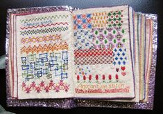 How to make sample stitch book10003906_1027423010648713_6119775328649299903_n5
